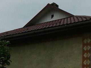 """SRL """"Dublugarant"""": строительство, утепление крыш и мансард любого типа."""
