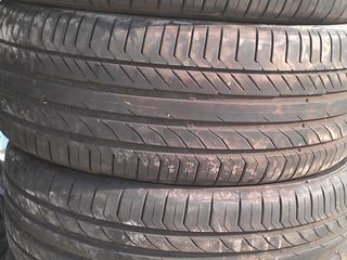 R19 255/45 + R19 235/50 Continental ContiSportContact 5