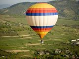 Zbor cu balonul in moldova!!! полёт на воздушном шаре!!!
