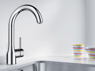 robinete Blanco / Carron / Ideal standard