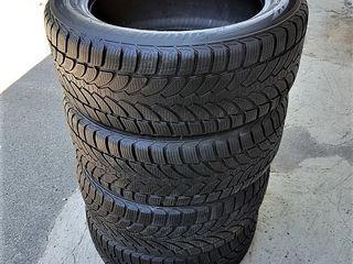 225 / 50  /  R17   -  Bridgestone