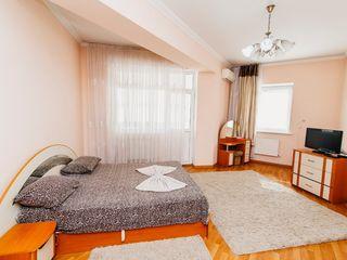 Квартира в центре 400 лей сутки