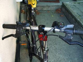 """Велосипеды """"Konsul""""-сталь, """"Cobra"""" и """"Olympia""""-алюминиевый сплав."""