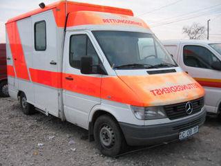Mercedes Sprinter 312 TDI