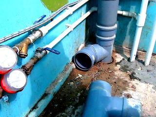 Чистка канализации Кишинев. Curatirea canalizarii Chisinau 24/24!!