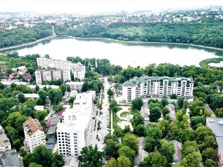 Apartament cu 1 odaie 42 m.p. și în inima naturii direct de la companie