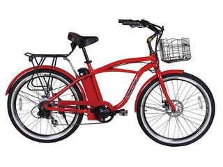 Cumpar bicicleta electrica sau schimb pe automobil avariat