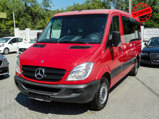 Mercedes Sprinter 9 loc