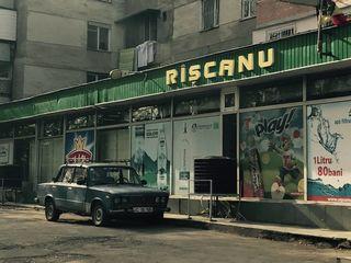 Se vinde magazin alimentar la cheie, afacere complexă. 1500mp, prima linie, Rîșcani!