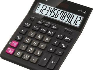 Калькуляторы Casio и другие канцтовары и товары для успешного ведения бизнеса.