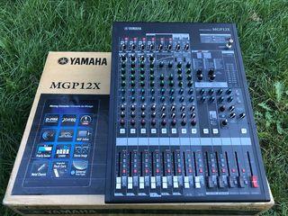 Yamaha mgp12x для профессионалов и караоке