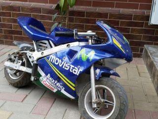 продаётся электро мотоцикл