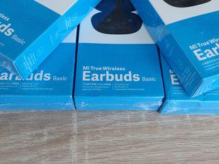 Mi earbuds basic новые запечатанные!