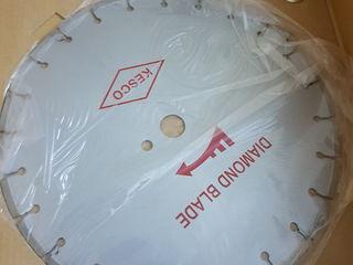 диск для резки бетона и асфальта- южная корея