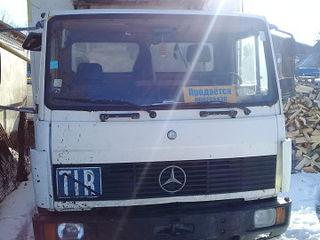 Mercedes 17 20