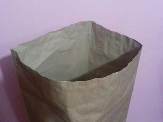 Мешки пищевые 3-х слойные новые saci alimentari noi 3-niveluri