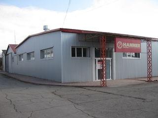Производственно-складская база. г. Оргеев (Orhei),  350 000 €