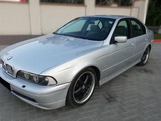 Chirie auto, arenda masini Chișinau: BMW 5 Series