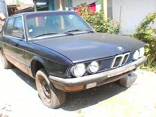 BMW 5GT