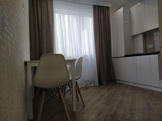 2 dormitoare si living Mircea cel Batran euroreparatie