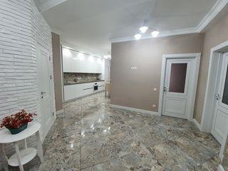 In chirie apartament cu 2 odai, reparatie euro, mobilat. Park House, Fara intermediari!!!