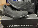 Оригинальные кроссовки Under Armour ! Размер  43.5 !!
