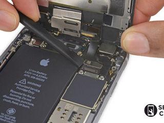 Iphone 8/8+  АКБ сдает позиции? Заберем и заменим в короткие сроки!