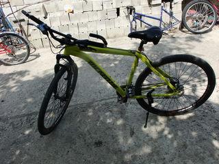 Bicicleta Mkenzie