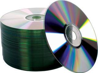 Куплю новые диски DVD-R, CD-R  и двухсторонние клеёнчатые файлы-конверты для дисков.