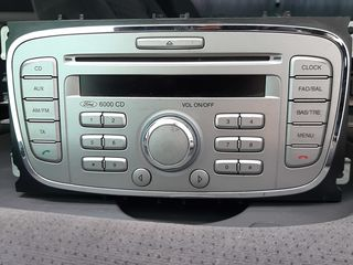 Ford - Focus, Fiesta, Tranzit-conect.