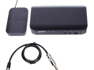 Sistem wireless Shure BLX14 K3E