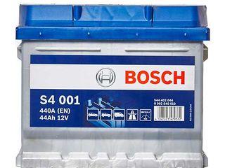 Bosh battery - новые - гарантия 2 года - доставка - гелевые