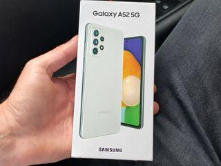 Samsung A52 - 5G. ( 6/128GB ) Новый!!!