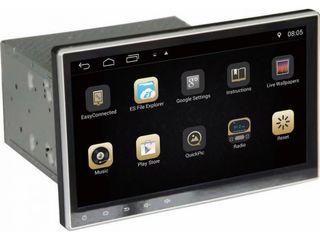 "Автомагнитола 2 DIN, Pioneer Pi-807 Android 7.1.1, 10,1"" 16 Гб+ 1 Гб ОЗУ!"