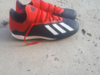 Adidas X 18.3