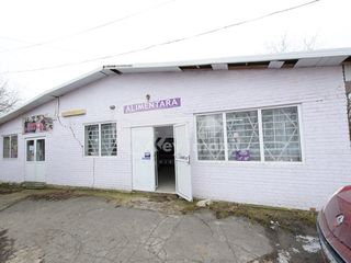 Spațiu comercial spre vânzare, Botanica, 151 mp, 30000 € !