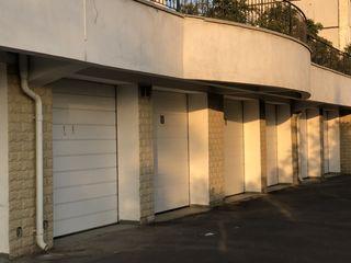 Коммерческое помещение на первой линии с гаражным боксом общей площадью 100м2