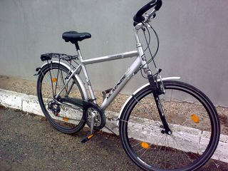 Bicicleta Germana Mckenzie. Stare excelenta. - 170 euro.  Negociabil.