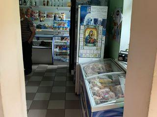 Продам действующий магазин ( клиническая площадь )