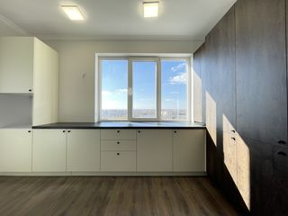 Spre vinzare. Apartament 3 camere, Botanica, bloc nou, str. Pietrarilor