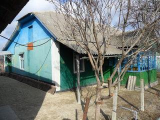 Продам дом в селе Булаешты .