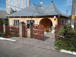 Urgent casa mobilata in Stauceni - intra și locuiește!