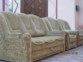 Куплю диван, софу, кресла, стулья,