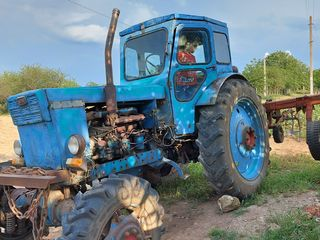 Tractor Tasoroc