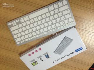 Tastaturi Apple pentru calculator sau tv / Bluetooth клавиатура в стиле Apple