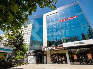 Spațiu comercial, bd. Moscova