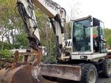 excavatoare în chirie la preturi avantajoase !!!