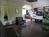 Продам дом смебелью и техникой
