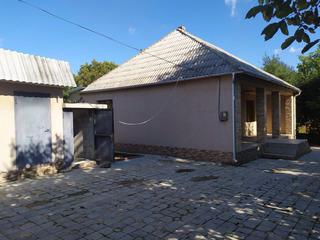 Casă de locuit în centru satului Bîc, comuna Bubuieci