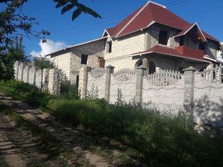 Casa de vinzare ,doua nivele, in Piatra Alba,r-nul Ialoveni.